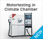 Climate Chamber Test System